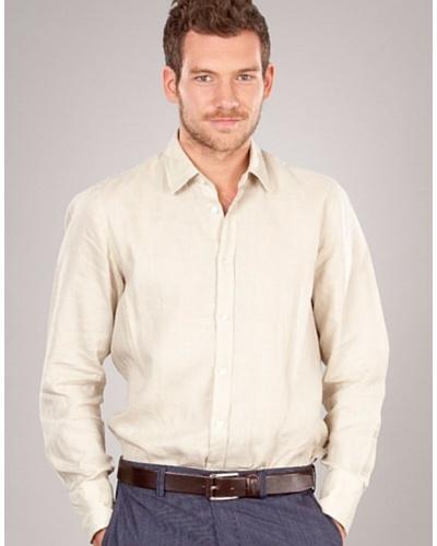 Hugo Boss Camisa Básica