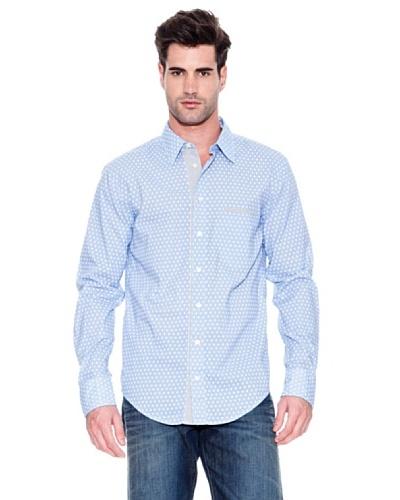 Hugo Boss Camisa Cielo