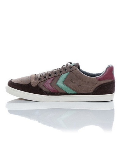 Hummel Zapatillas Ten Star Oiled Unisex