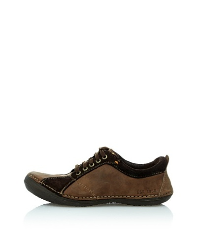 Hush Puppies Zapatos Try