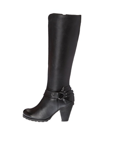 Hush Puppies Botas Revive 16 Ankle Strap