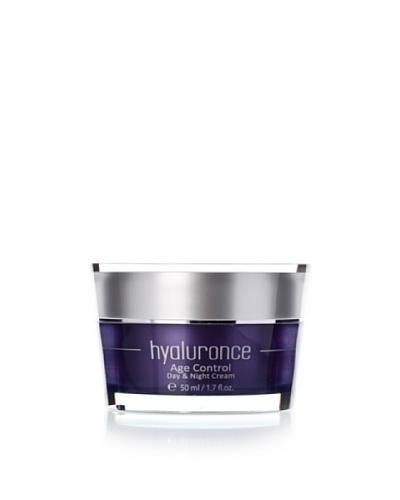 Hyaluronce Crema Control Edad Día Y Noche 50 ml