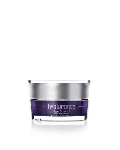 Hyaluronce Crema Ojos Control Edad 15 ml