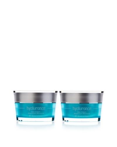 Hyaluronce Set 2 Cremas Día Dúo Máxima Hidratación 50 ml