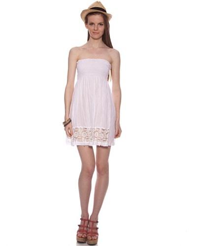 Ibiza Fashion Vestido Kady Crudo
