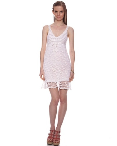 Ibiza Fashion Vestido Azucena Crudo