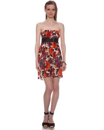 Ibiza Fashion Vestido Sol Naranja
