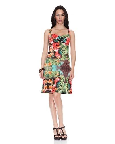 Ibiza Fashion Vestido Faustine