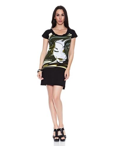 Ibiza Fashion Vestido Trillare