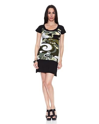 Ibiza Fashion Vestido Fabiana