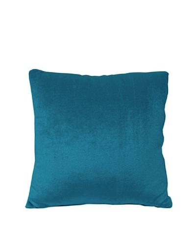 Iceland Cojín Pontevedra Azul