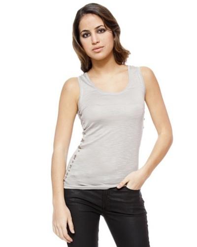 I-Code Camiseta Ribetes