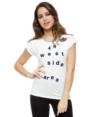 I-Code Camiseta Letras