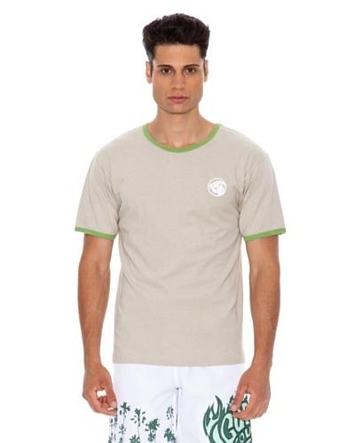 Iguana Camiseta Aurora