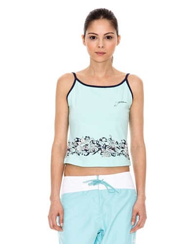 Iguana Camiseta Ajo