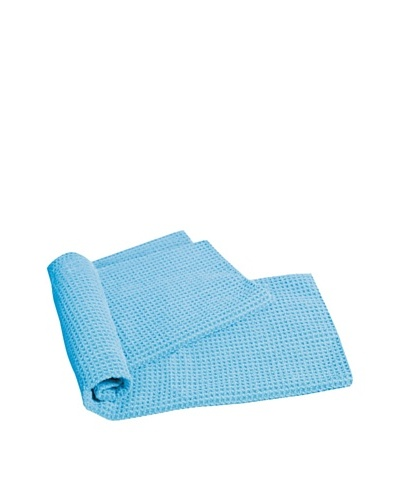 Igym Toalla Nylon Sport Body Dry Azul