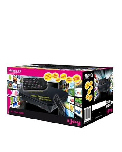 IJOY Smart Tv Imagic
