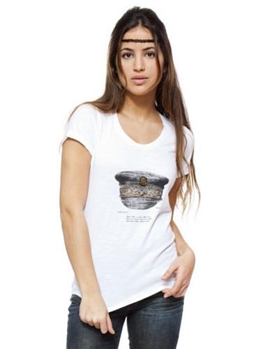 Ikks Camiseta Print