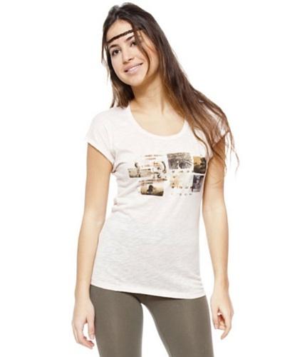 Ikks Camiseta Estampada