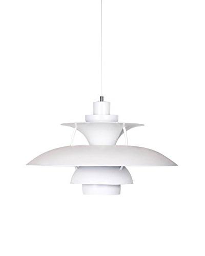 Iluminación & Ambiente Lámpara Tiny Hung Blanco