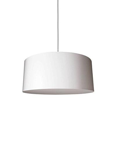 Iluminación & Ambiente Lámpara Round Boon Blanco
