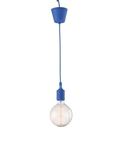 Iluminación & Ambiente Lámpara Vintage Ovis Azul