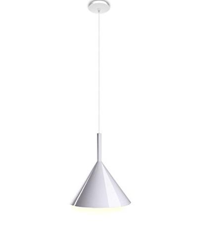 Iluminación & Ambiente Lámpara Conike Blanco
