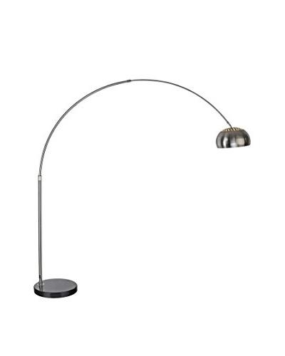 Iluminación & Ambiente Lámpara New Acero Al Carbono