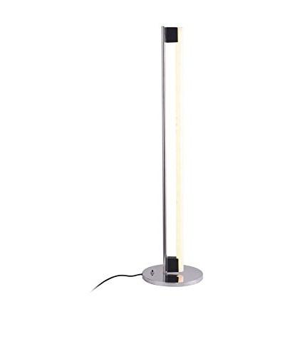 Iluminación & Ambiente Lámpara Asinus Vintage Cromo