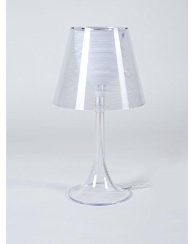 Iluminación & Ambiente Lámpara Guio Transparente