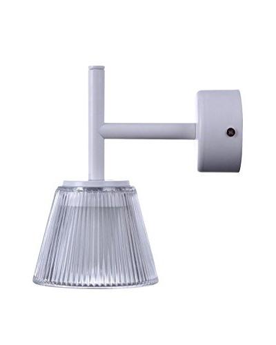 Iluminación & Ambiente Lámpara Babe Aplique Blanco