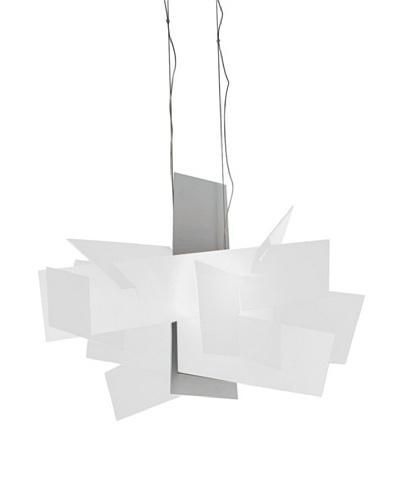Iluminación & Ambiente Lámpara Rektangel Blanco