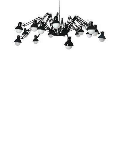 Iluminación & Ambiente Lámpara Multi Arms Negro