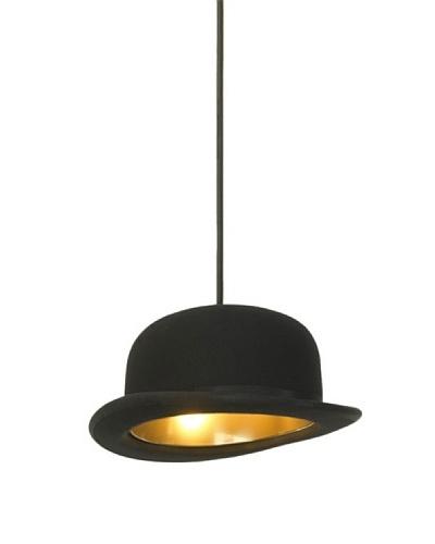 Iluminación & Ambiente Lámpara Bombing Negro