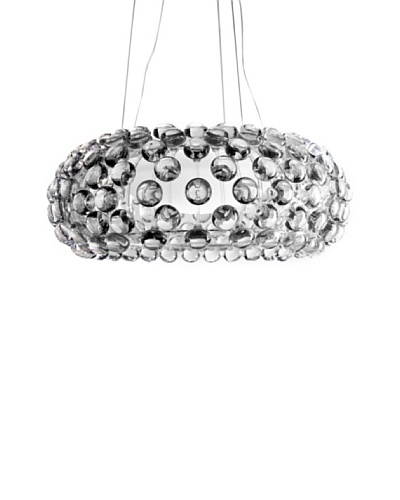 Iluminación & Ambiente Lámpara Candi New Edition Cristal Transparente