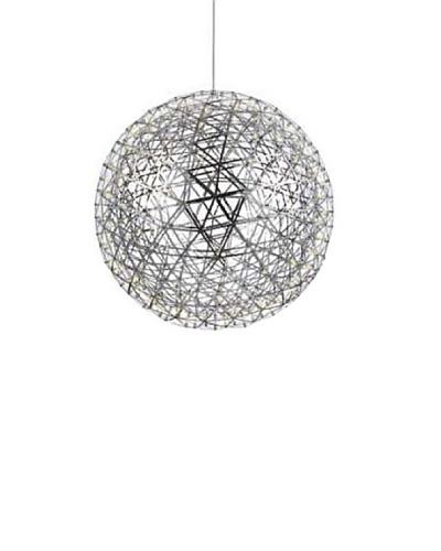 Iluminación & Ambiente Lámpara Briliant Star Rounded Cromo