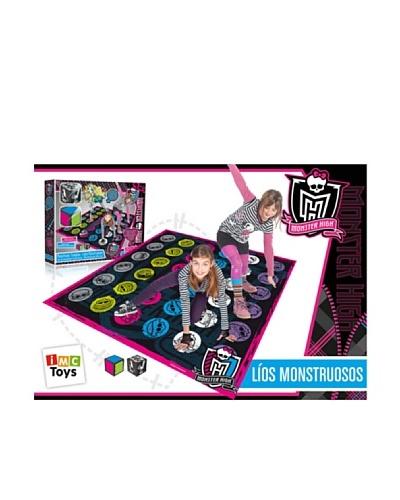 Imc Toys – Juego Lios Monstuosos Monster High 43-870444