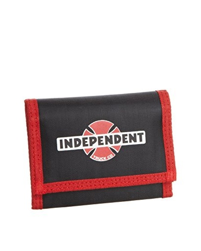 Independent Cartera Unisex Adult 78 BC Wallet Casual