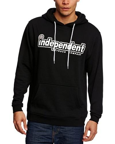 Independent Sudadera Outline