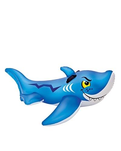 Intex Colchoneta inflable de tiburón [Importado de Alemania]