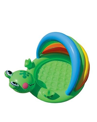 Color Baby Piscina Bebe Rana 45 L –