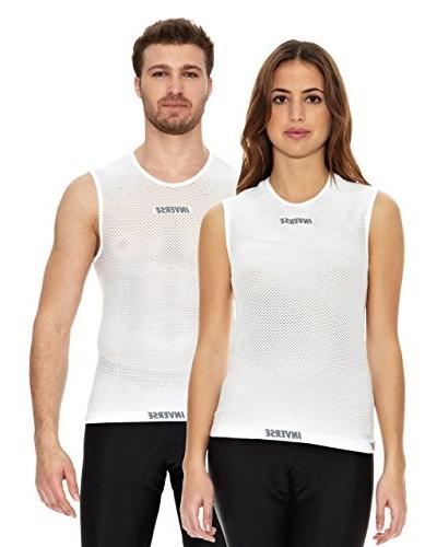 Inverse Camiseta Interior Ciclismo Gold