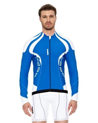 Inverse Maillot Ciclismo Air Pro Azul