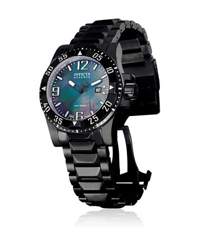 Invicta Reloj 516 Negro