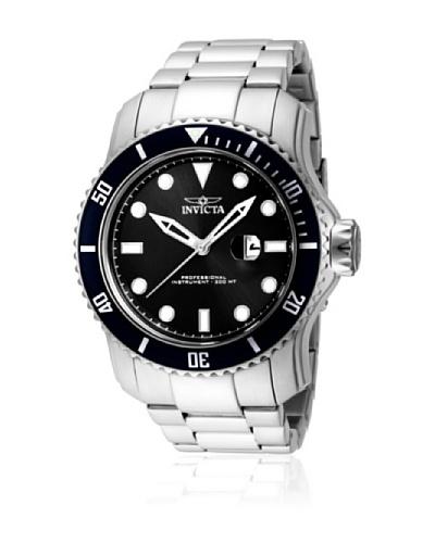 Invicta Reloj 15075 Metálico