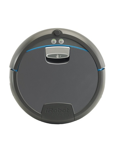 iRobot Scooba 390 – Robot aspirador