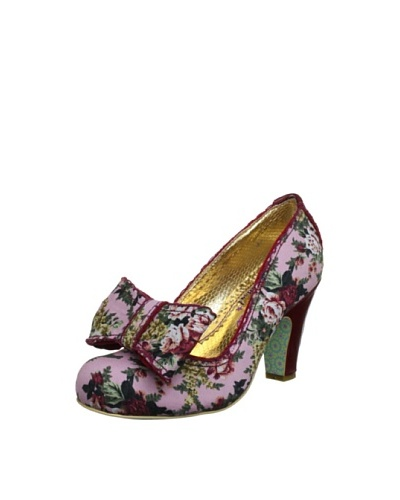 Irregular Choice Women's Zapatos Tacón Summer Freckles Mary Janes