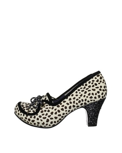 Irregular Choice Women's Zapatos Tacón You Legend Mary Janes