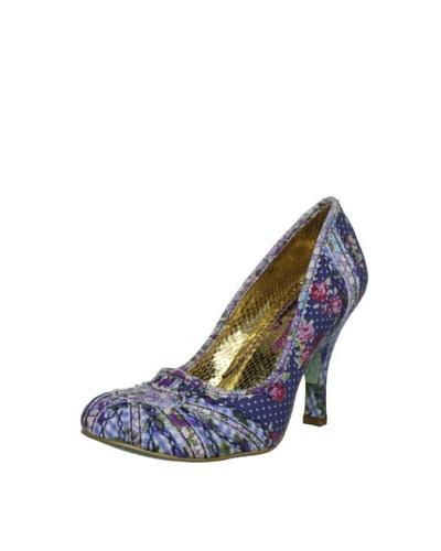 Irregular Choice Women's Zapatos Tacón Patty Mary Janes