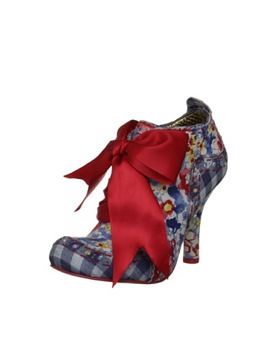 Irregular Choice Women's Botines Abigails Party Multi Botines